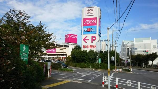 イオン岡崎南店2