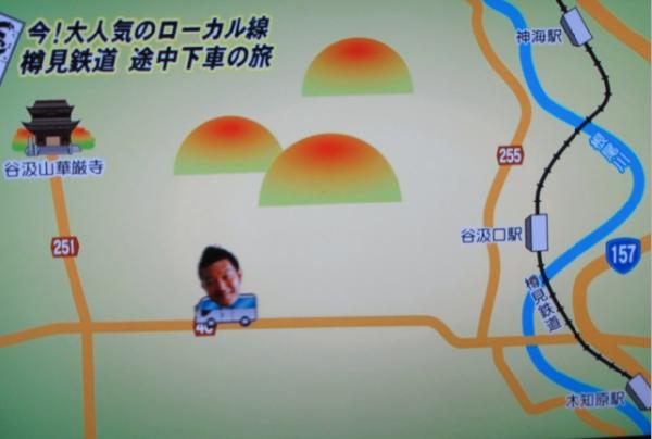 樽見鉄道14
