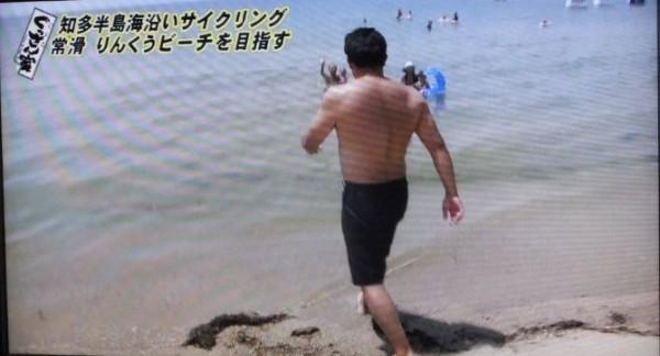 りんくうビーチ2